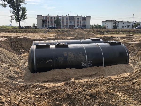Rezervor subteran 60000 litri pereti dubli 5